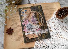 Handmade by Inna Medvedeva : ФотоСкрапСмешение. №5