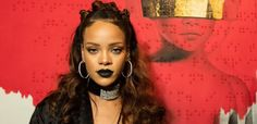 Rihanna Anti World Tour supported by Big Sean