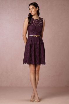 BHLDN Kinsley Dress in  Bridesmaids View All Dresses | BHLDN