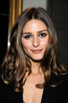 Olivia Palermo Photo - Marchesa - Front Row - Fall 2012 Mercedes-Benz Fashion Week