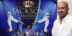 ETNAPOLIS: Mega-Show per Michael Jackson e Miss Motors