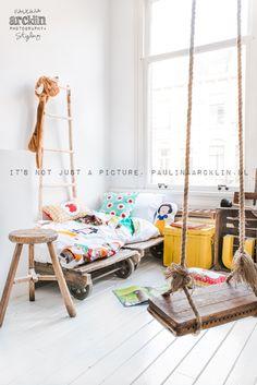 Kinderkamer | paulinaarcklin
