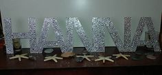Check out this item in my Etsy shop https://www.etsy.com/listing/524286559/custom-steel-name-sign-for-sweet-16