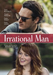 Rent Irrational Man starring Jamie Blackley and Joaquin Phoenix on DVD and Blu-ray. Get unlimited DVD Movies & TV Shows delivered to your door with no late fees, ever. One month free trial! Woody Allen, Tv Series Online, Movies Online, Man Movies, Movie Tv, Cinema Movies, Comedy Movies, Drama Movies, Professor