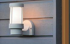 Exterior Wall Light H:230mm x D:105mm