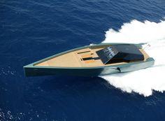 Walley Boat