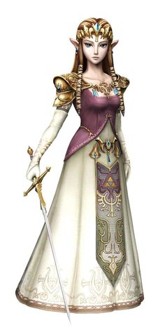 zelda costume to sew   ... ve been asked to make a Zelda costume. Anybody know how to sew armor
