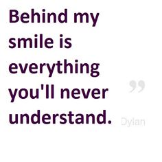 Fake Smile Quotes 12 Best FAKE SMILE images | Feelings, Thinking about you, Words Fake Smile Quotes
