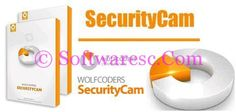 WolfCoders SecurityCam 1.7 Crack Serial key Free Download