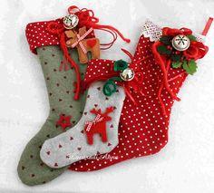 Le mie decorazioni per le feste e per il Natale
