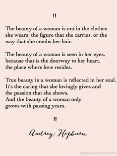 What is true beauty quotes best of dwell in beauty monday musings quote of Great Quotes, Quotes To Live By, Me Quotes, Motivational Quotes, Inspirational Quotes, True Beauty Quotes, Style Quotes, Stuck Up Quotes, Qoutes