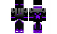 minecraft skin Cool-Enderman3 Find it with our new Android Minecraft Skins App: https://play.google.com/store/apps/details?id=studio.kactus.minecraftskinpicker
