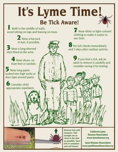 Lyme disease is the fastest growing infectious disease in America. There are 10 times more cases than AIDS, SARS, West Nile Virus and Swine...
