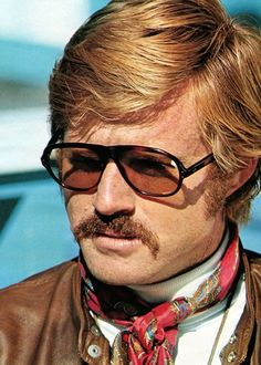 But Hollywood legends will never grow old. Never Grow Old, Robert Redford, Vintage Scarf, Facial Hair, Mustache, Old Hollywood, Gorgeous Men, Celebrity Photos, Film Festival