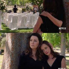 """But there's a subtle, truly heartbreaking detail from Richard's funeral scene that's easy to overlook. 
