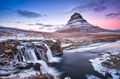 Feeling The Cold by RGW-Photography. Please Like http://fb.me/go4photos and Follow @go4fotos Thank You. :-)
