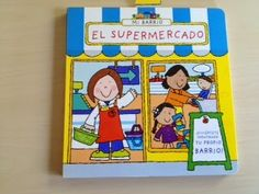 Primary Language Learning Today: Spanish books to support language learning contexts and content