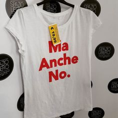 News T-shirt Ma anche no. 1999 #meno20percentoextraincassasututto  #newcollection #maancheno #tshirt19euro