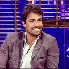 Handsome Actors, Hot Actors, Actors & Actresses, Turkish Men, Turkish Actors, Lovely Eyes, Best Actor, Man Crush, Cute Guys