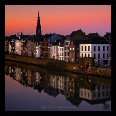 Stenenwal - Maaskade- Maastricht