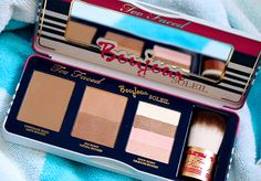 Too Faced Bonjour Soleil from the Too Faced Summer 2014 Collection