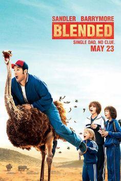 39 Blended Ideas Blended Movie Adam Sandler Drew Barrymore