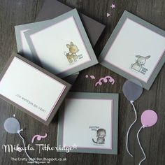 Mikaela Titheridge, UK Stampin' Up! Demonstrator Made with Love Mediterranean Achievers Blog Hop. Supplies www.thecraftyoinkpen.stampinup.net
