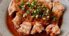 ☆鶏のみぞれ煮☆ by ☆栄養士のれしぴ☆ [クックパッド] 簡単おいしいみんなのレシピが260万品