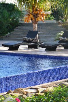 Sitting back at Soma Surf Resort in Playa Guasacate, Nicaragua