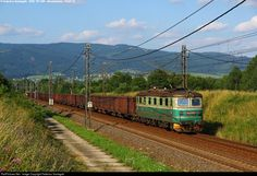 RailPictures.Net Photo: 084 CD Cargo 181 at Bocanovice, Czech Republic by Federico Santagati