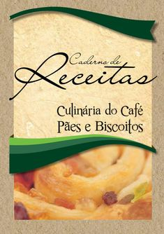 """Find magazines, catalogs and publications about """"receitas"""", and discover more great content on issuu. Pasta, Drinking Tea, Biscotti, Camembert Cheese, Cantaloupe, Make It Simple, Cake Recipes, Food And Drink, Low Carb"""