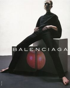 Balenciaga Spring, Fashion Photography, Exercise, Ejercicio, Tone It Up, Work Outs, Physical Exercise, Training, Modeling Photography