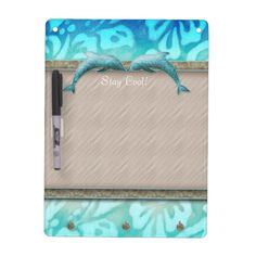 Zazzle has everything you need to make your wedding day special. Shop our unique selection of Blue wedding gifts, invitations, favors and so much more! School Binders, Blue Wedding, Wedding Day, Beach Ideas, Cool Gifts, Dolphins, Back To School, Wedding Gifts, Nautical