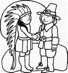 Native American Coloring Pages 10  365