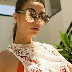 Gafas de sol Higher Love de Quay Australia                                                                                                                                                                                 Más