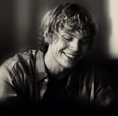 Evan Peters #hotties