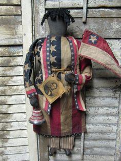 OLde Glory ~ By Folk Artist Sue Corlett. New items available every Sunday . Follow me on facebook for update details.