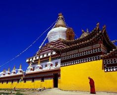 Tibetan Buddhism - China Culture