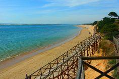 Las 10 mejores playas de Huelva