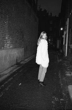 Kate Moss x Gene Lemuel