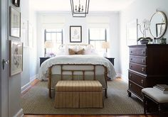 16 Tricks To Make Your Small Rooms Look Bigger   Mistakes To Avoid