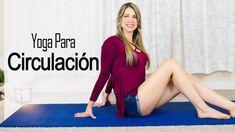Yoga Poses, Health Fitness, Ballet, Exercise, Beauty, Youtube, Stretching Exercises, Leg Workouts, Yoga Workouts