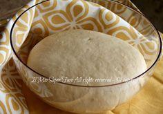 Τσουρέκι γιαούρτι χωρίς βούτυρο ζύμη βάσης συνταγή μου τεχνογνωσίας