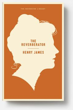 The Reverberator - Christopher King - Melville House.