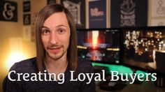 How to Keep Customers and Turn Them Into Loyal Buyers http://seanwes.tv/136