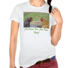 Chicken Lover T-Shirt