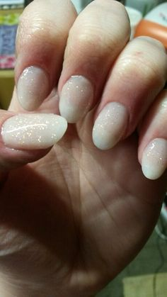 Using nsi products janes nails