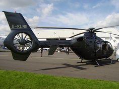 Eurocopter Vostok | EC135