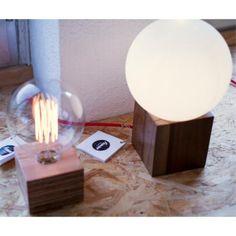 Lámpara Enriqueta _FIUMINE