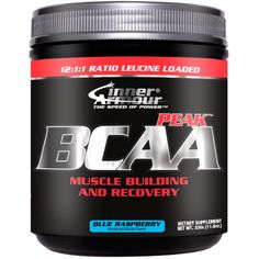 Inner Armour BCAA Peak | Amino Acids / BCAAs – The UK's Number 1 Sports Nutrition Distributor | Shop by Category – The UK's Number 1 Sports Nutrition Distributor | Tropicana Wholesale